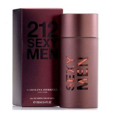 Сексуальный мужской одеколон