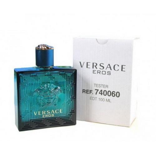 Versace Eros Man Tester мужской Tvoy Parfum