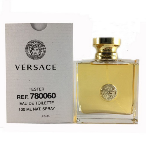 парфюм Versace Gold Tester женский Tvoy Parfum