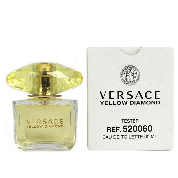 Versace Yellow Diamond Tester женский Tvoy Parfum